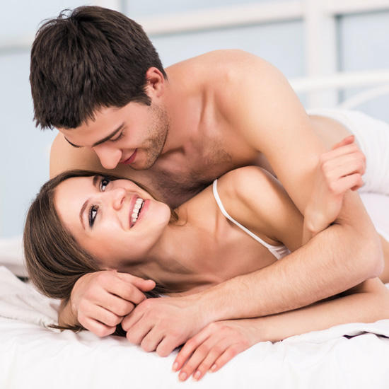 Ученые поведали, как при помощи плохого секса можно построить отличные отношения