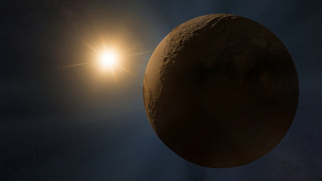 Ученые: атмосфера Плутона оказалась холодной инеоднородной