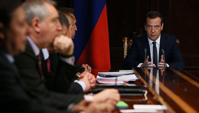 Медведев позволил  туристам из18 стран посещать Дальний Восток без виз