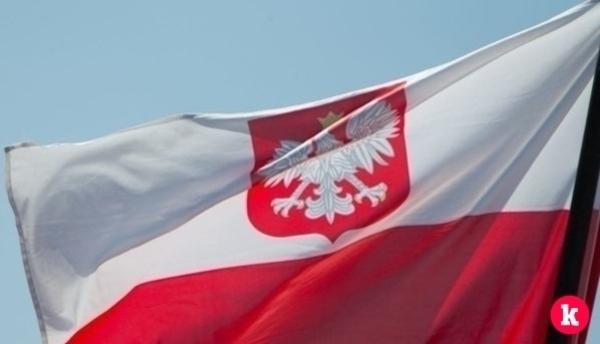 Украинские танки ехали потерритории Польши без сопровождения