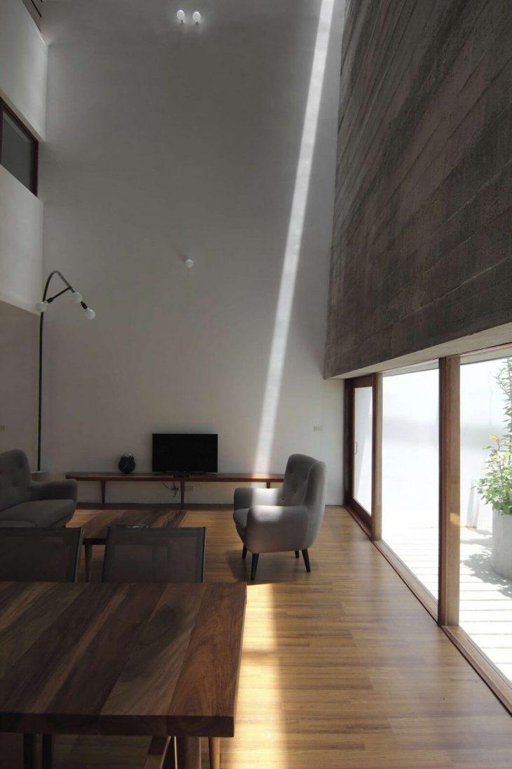 O-House by LVHQ