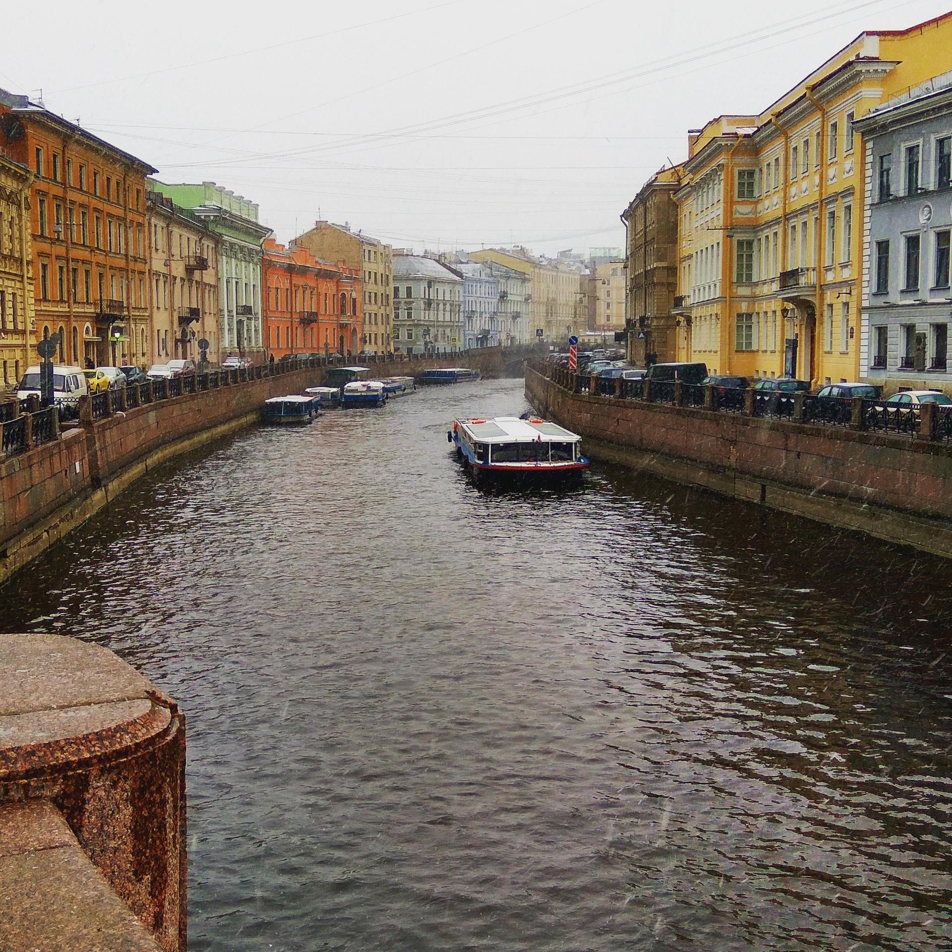 SPb | Петербург | Russia
