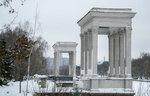 СерБор, первые выходные декабря 2016