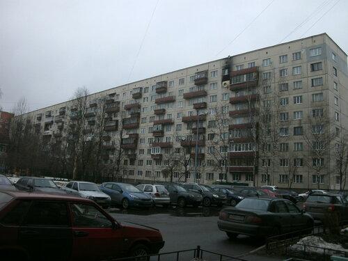 Раумская ул. 15