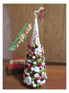 елочка, ручная работа, подарки, новый год, праздник, рукоделки василисы