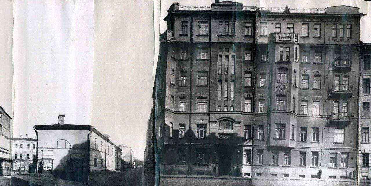 1933. Спиридоньевская, д. 38