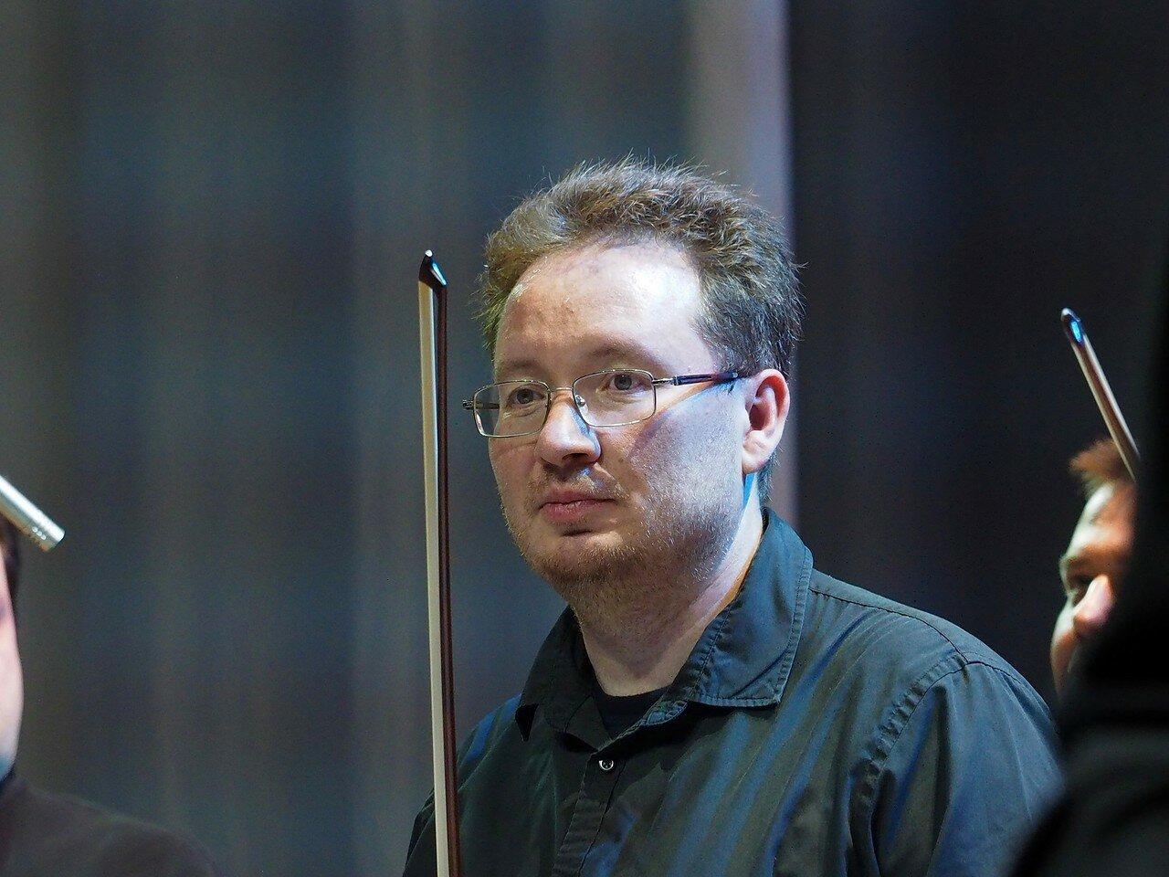 33 Юрий Башмет 21.04.2017