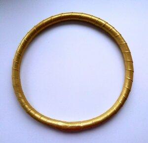 Свадебные кольца на машину. Мастер-класс  0_1324e5_bc9781cb_M