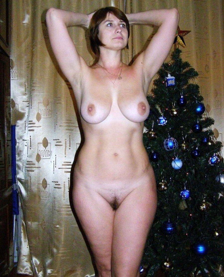фотографии жен голые