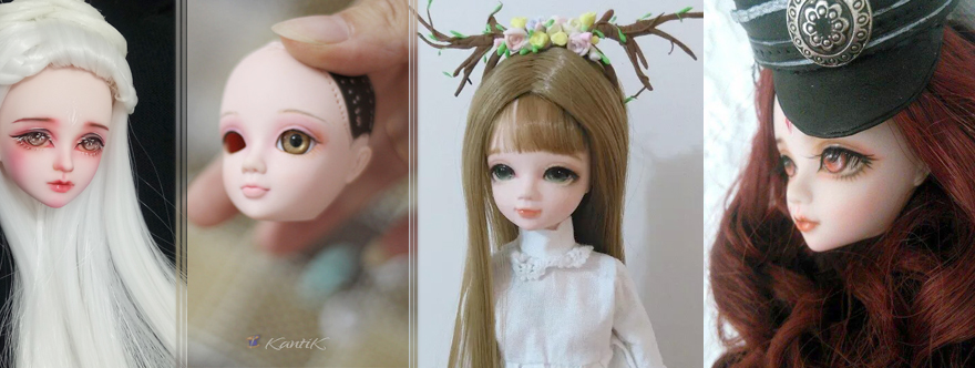 создание куклы тело голова прошивка перерисовка сайт kantik.com.ua