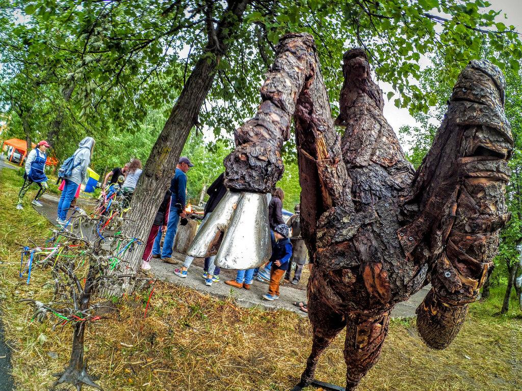 Златоуст. Бушуевский фестиваль - 2016