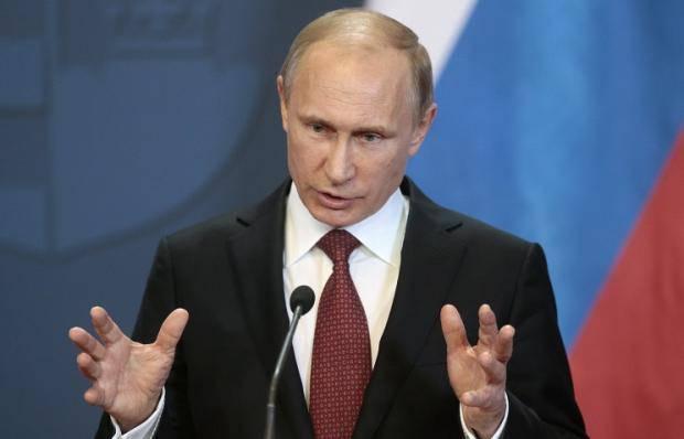 Путин публично намекнул о войне за новые территории: скандальное высказывание о границах России показало, что хозяин Кремля не остановится
