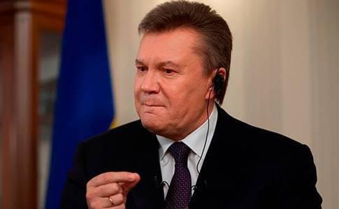 Горбатюк о допросе Януковича: Важны любые показания