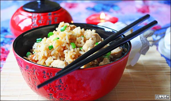 Японская диета. Секрет красоты и долголетия