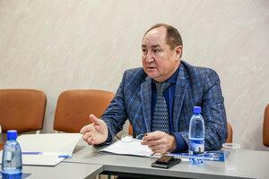 Постоянная комиссия Российского Совета профсоюза по информационно-аналитической работе