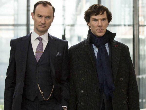 1-ый канал проводит расследование из-за утечки 3-го эпизода «Шерлока»