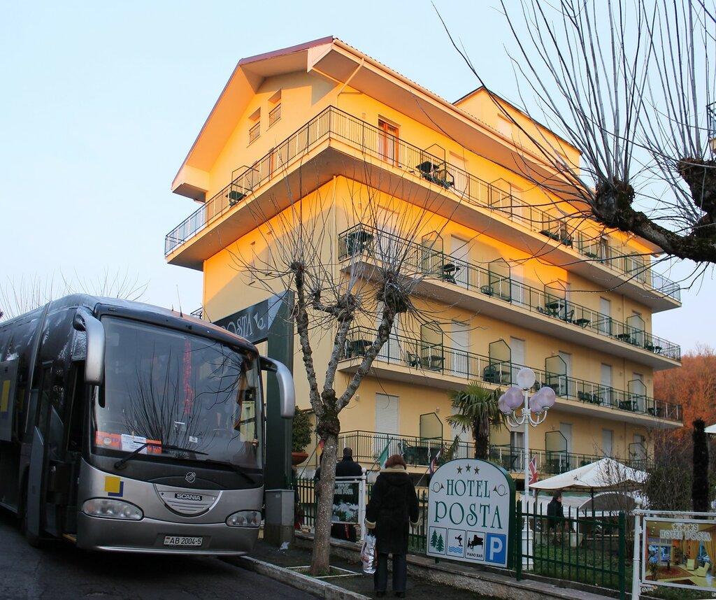 Hotel Posta***s, Chianciano Terme