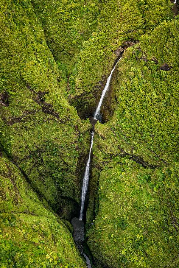13. Священный водопад. Автор фото: Эрик Эстерле
