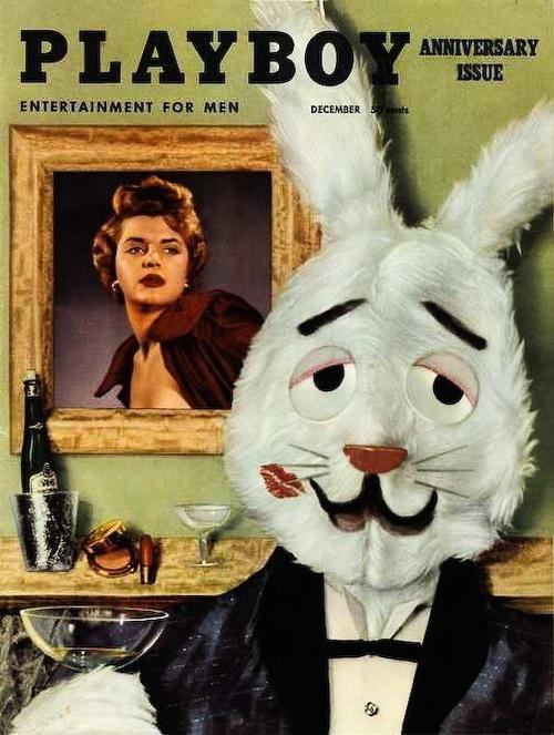 1954 год. В рамке на заднем фоне — Терри Райян. Ее портрет стал первым, который сняли непосред