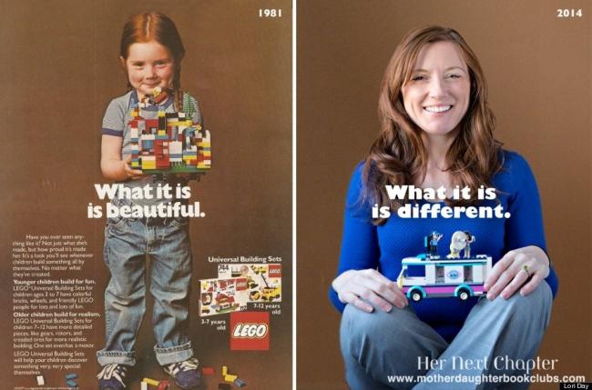© lego.com  © motherdaughterbookclubs.com  © womenyoushouldknow.net  Вдалеком 198