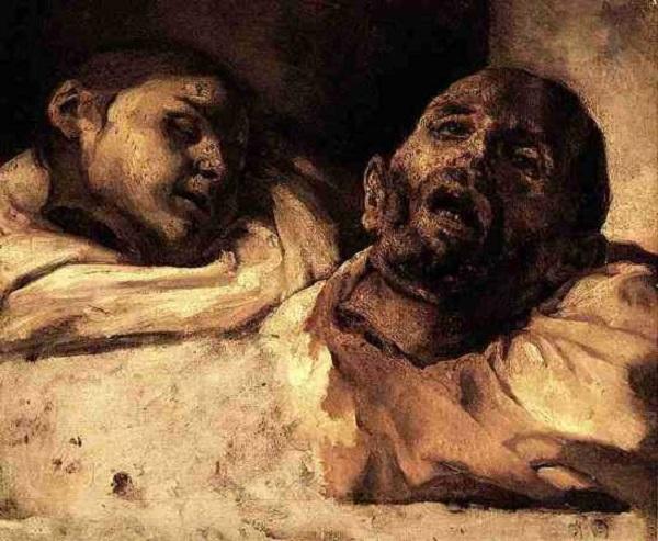 Маттиас Грюневальд «Искушение святого Антония» Основная тема, которая красной нитью пронизывает твор