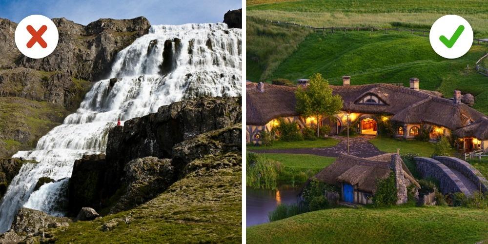 © northbound  © bestwanderlust  Нестоит: Исландия ВИсландии прохладно даже летом- темп