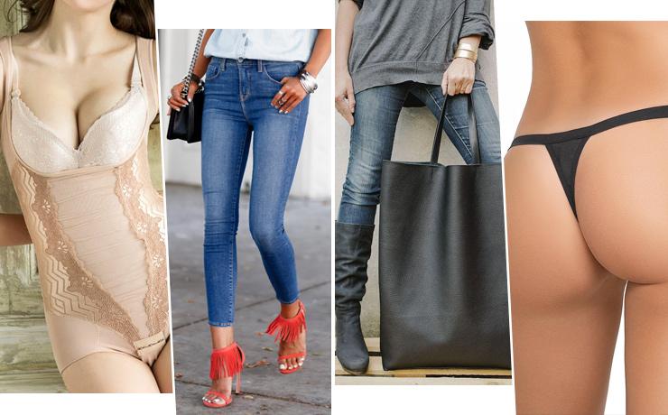 Пожалей себя! 8 предметов гардероба, которые вредят здоровью (8 фото)