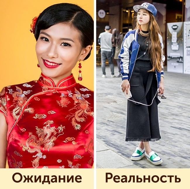 © DEPOSITPHOTOS  © Polaris/East News  Мода вКитае меняется стремительно: еще недавно жи