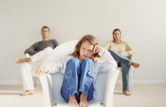 Если ты хочешь, чтобы твои дети выросли счастливыми и здоровыми, тебе нужно позабыть о том, что они
