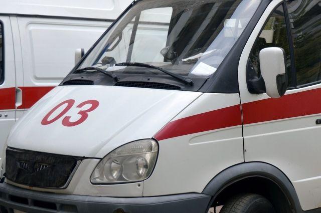 Коллекторы избили екатеринбургскую пенсионерку из-за долга в3000 руб.