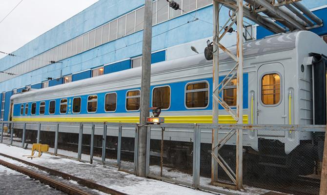 «Укрзализныця» установит навокзалах терминалы попродаже билетов