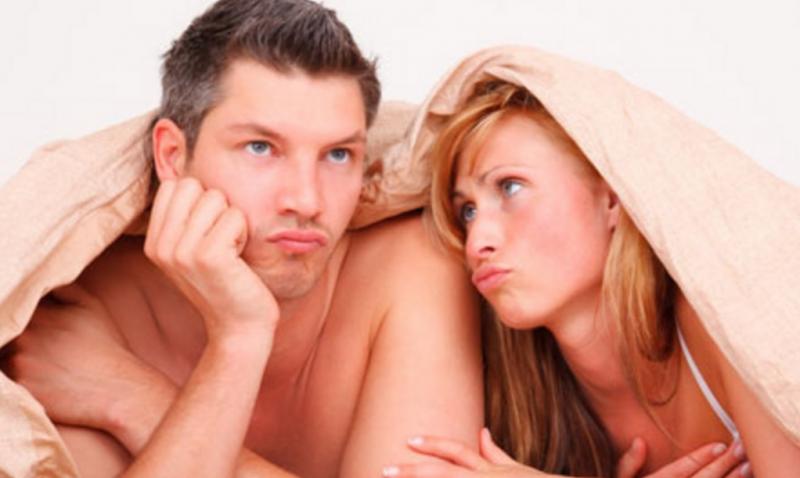 Исследование: каждая десятая женщина впроцессе секса испытывает боль
