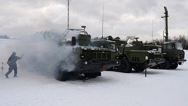 Система ПРО Москвы способна защитить столицу олюбых ракет