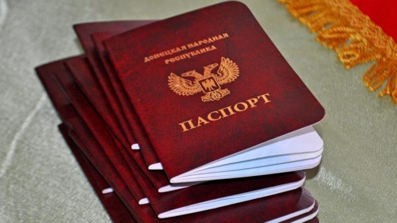 Кремль: Российская Федерация непризнавала паспортов ДНР иЛНР