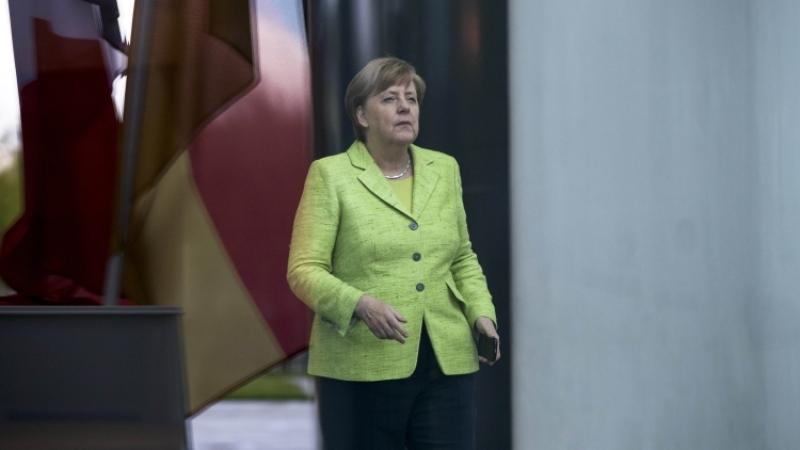Меркель сообщила, что Европа больше неможет полагаться на иных