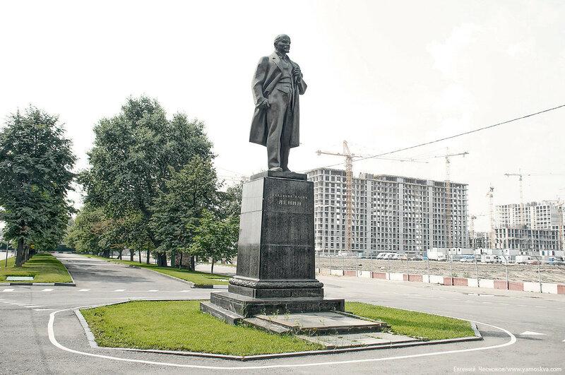 57. ЗИЛ. Ленин. 27.07.16.01..jpg
