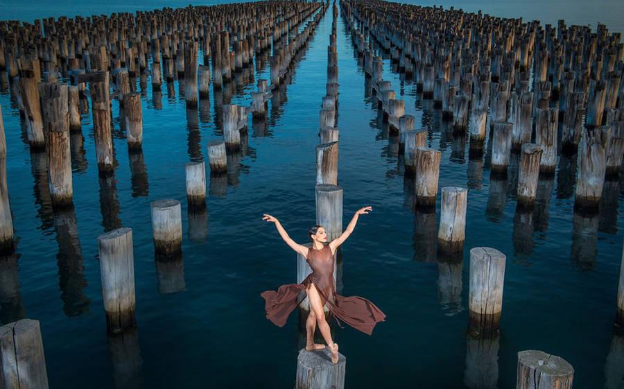 Australian Nikon-Walkley Awards 2016 Best Photos (11 pics)