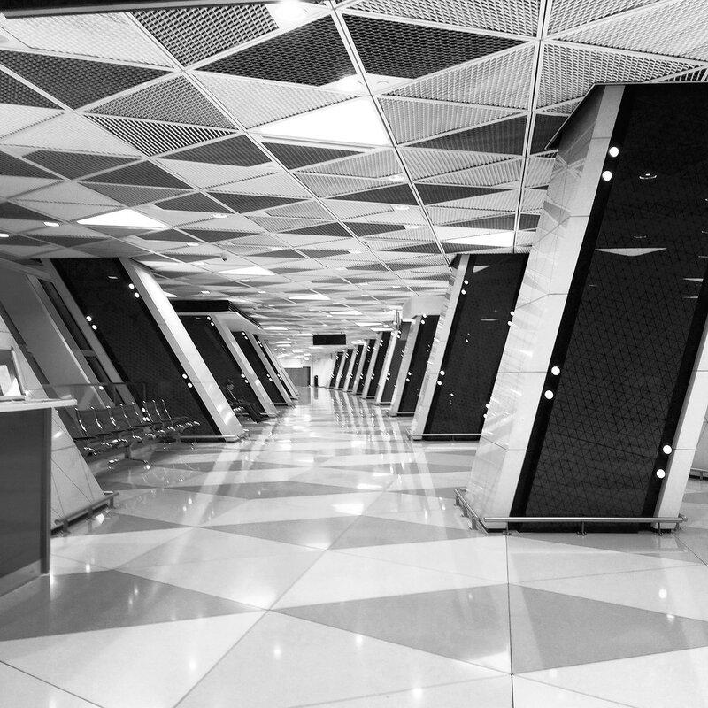 Аэропорт имени Гейдара Алиева