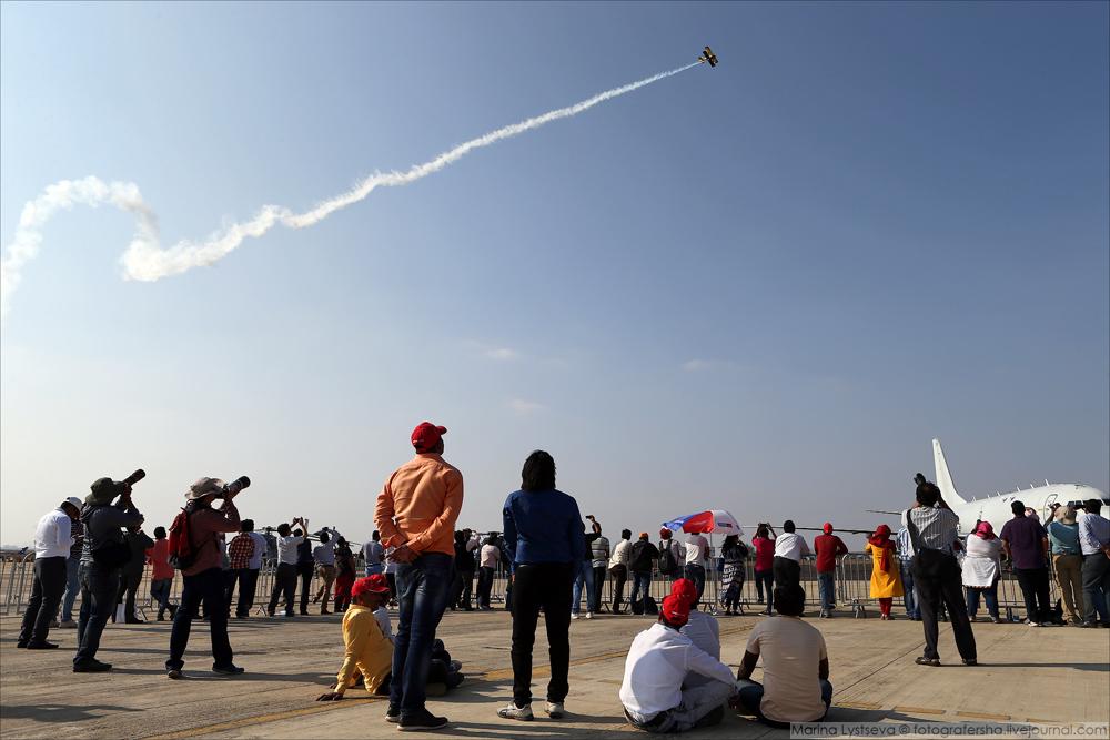 Аэро Индия 2017