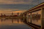 Мост через р.Сясь