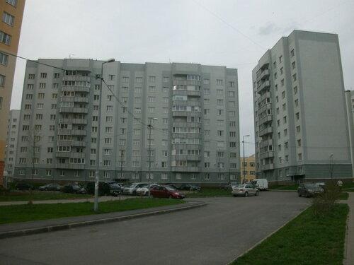 Приозерское шоссе 16к4