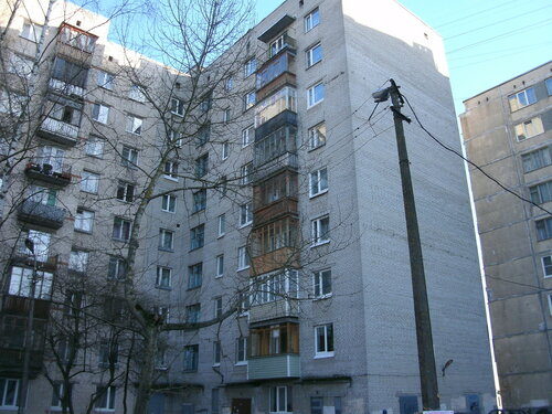 Заводской пр. 34