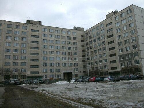 Заводской пр. 30