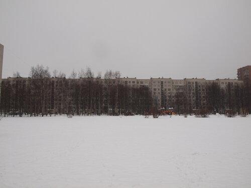 Светлановский пр. 93к1