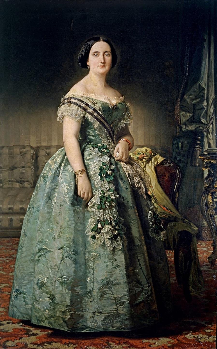1855_Хосефа Коэльо Португальская (Josefa Coello de Portugal)_185 x 117_х.,м._Мадрид, музей Прадо.jpeg