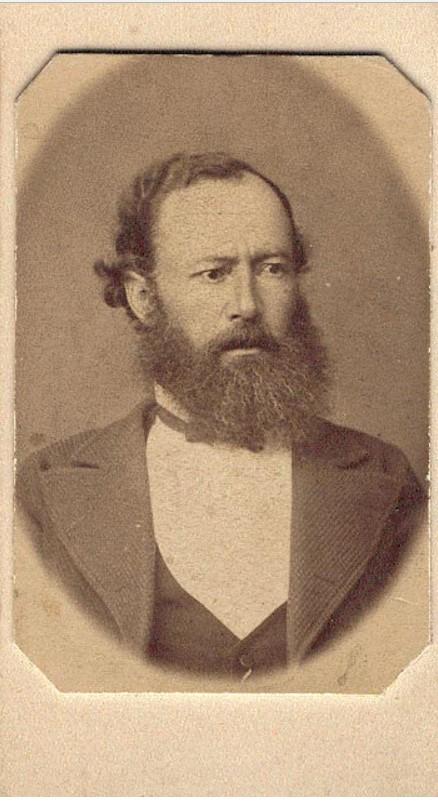 Захар Аранович - фельдшер и ветеринар в Тотьме в 1870-1900-х