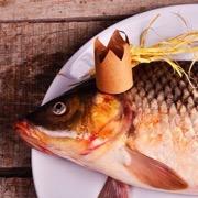 К чему снится рыба с костями женщине