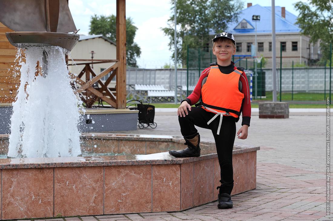 детский яхтенный клуб зеленодольский завод имени А.М.Горького