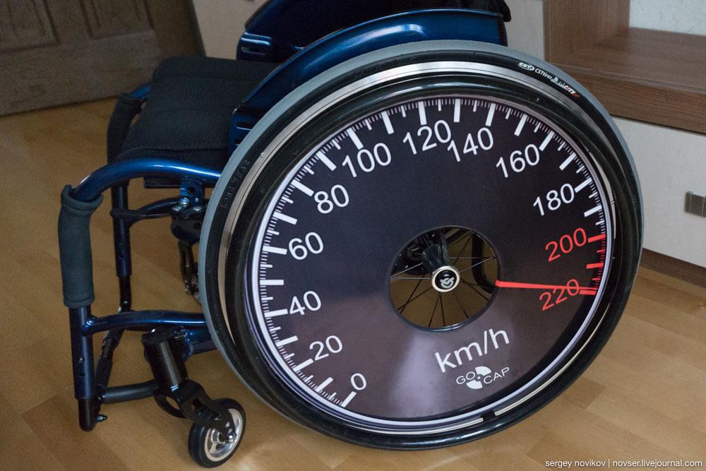 Защита на спицы для инвалидной колчски