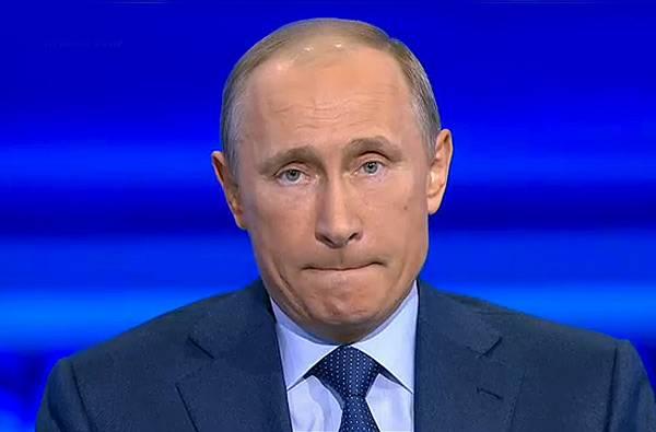 """Удавка для скреп: Эксперт назвал """"страшный сон"""" Путина об Украине"""